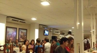 Photo of Italian Restaurant La Bolognesa at R. 11 De Junho, 367, Limeira 13486-120, Brazil