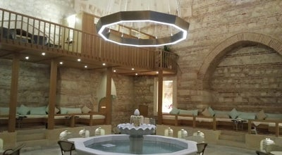 Photo of Spa Kılıç Ali Paşa Hamamı at Kemankeş Mah. Hamam Sok. No:1, İstanbul 34425, Turkey