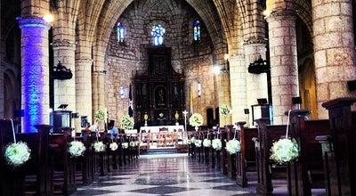 Photo of Church Catedral Primada de America at Arzobisbo Meriño, Santo Domingo 10210, Dominican Republic