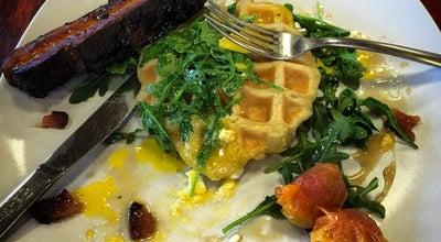 Photo of Breakfast Spot The Waffle Experience at 4391 Gateway Park Blvd, Sacramento, CA 95834, United States