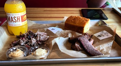 Photo of BBQ Joint Slows Bar BQ at 435 Ionia Ave Sw, Grand Rapids, MI 49503, United States