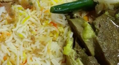Photo of Middle Eastern Restaurant D'Arab Café at Seksyen 7, Shah Alam 40000, Malaysia