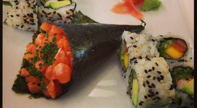 Photo of Sushi Restaurant SushiCorner by SushiCafé at Atrium Saldanha, Lj 18, Lisboa 1050-094, Portugal