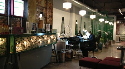 Photo of Salon / Barbershop Browhaus Brow Salon at 56 Spring St, New York, NY 10012, United States