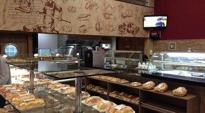 Photo of Bakery La Bella Fornatta at Av. Clarisse De Jesus Lázaro Bedeschi, 231a, Mauá 09371-067, Brazil