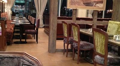 Photo of French Restaurant Paul at Bawabat Al Sharq Mall, Abu Dhabi, United Arab Emirates
