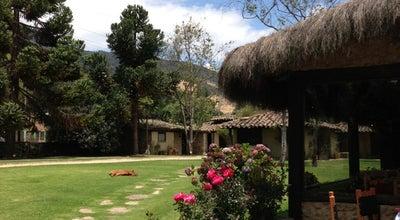 Photo of Latin American Restaurant El Pórtico at Km 19 Autopista Norte Vía Chía, Chía 250008, Colombia