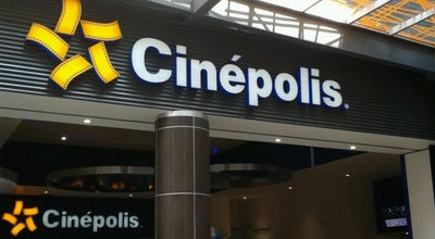 Photo of Movie Theater Cinépolis at Av. Circunvalación 2700, Guadalajara, Jal. 44716, Mexico
