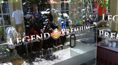 Photo of Coffee Shop Legend Premium Coffee at Jl. Abu Bakar Ali No.24, Yogyakarta, Indonesia