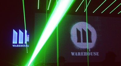 Photo of Nightclub Warehouse by Itchy at Thailand