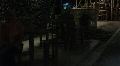 Photo of Cafe Kafe Kolong at Jl. Mastrip, Jember, Indonesia