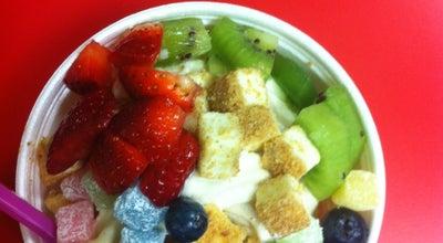 Photo of Frozen Yogurt The Skinny Dip Frozen Yogurt Bar at 1619 Colley Ave, Norfolk, VA 23517, United States