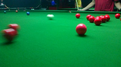 Photo of Pool Hall The Cue Snooker at Malaysia