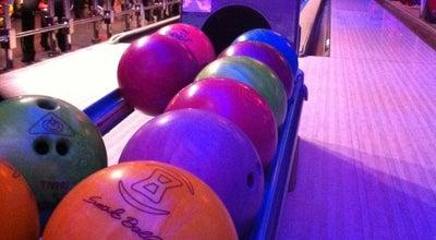Photo of Bowling Alley Боулинг-клуб «Коктейль» at Кромское Ш., 4, Орёл, Russia