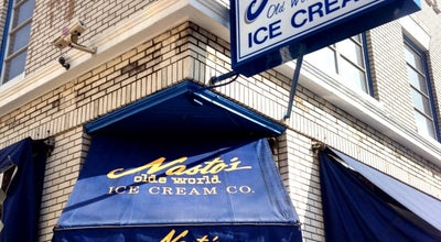 Photo of Ice Cream Shop Nasto's Ice Cream Co at 236 Jefferson St, Newark, NJ 07105, United States