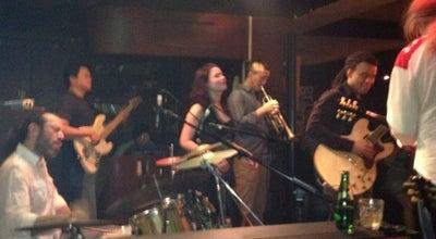 Photo of Jazz Club Cotton Club at 8 Fuxing Xi Lu, Shanghai, Ch 200031, China