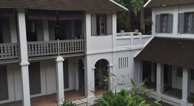 Photo of Hotel Satri House Hotel Luang Prabang at 57 Phothisarath Road Ban That Luang, Luang Prabang 85671, Laos