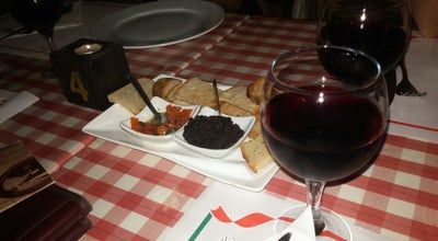 Photo of Italian Restaurant Ciao Italia at Senegal