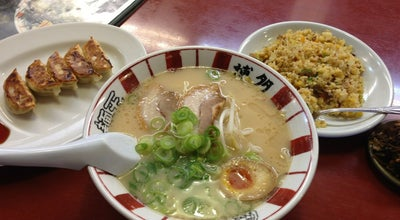 Photo of Japanese Restaurant 麺王 久山店 at 久山町2465-13, 諫早市, Japan