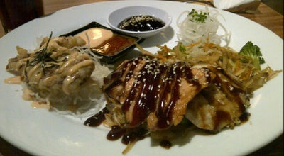 Photo of Sushi Restaurant Hachi Hachi Bistro at Plaza West (tp4), Lt. 5, Surabaya 60261, Indonesia