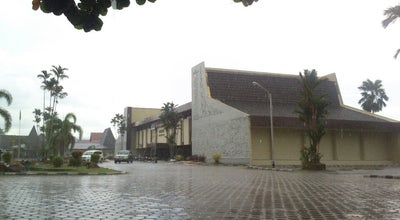 Photo of History Museum Museum Provinsi Kalimantan Barat at Jalan Ahmad Yani, Pontianak, Indonesia