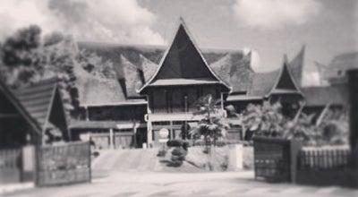 Photo of Art Gallery Muzium Negeri at Malaysia