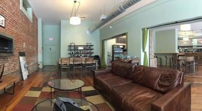 Photo of Tea Room Arnold's Tea at 501 E Ohio St, Pittsburgh, PA 15212, United States