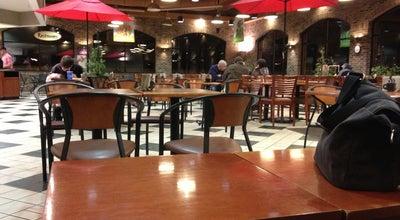 Photo of American Restaurant Market Cafe at 24 S Bridge St, Corning, NY 14830, United States