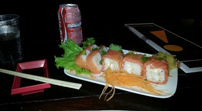 Photo of Sushi Restaurant Koni Sam Sushi Bar at Tv. We 28, Cidade Nova Iv, Ananindeua, Brazil