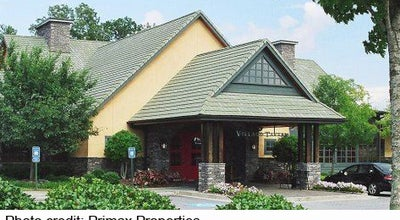 Photo of American Restaurant Village Tavern at 11555 Rainwater Dr, Alpharetta, GA 30009, United States