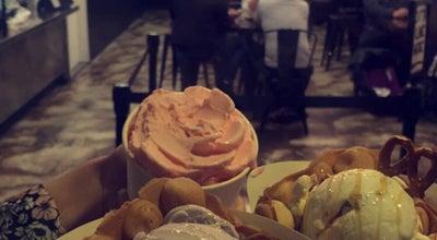 Photo of Ice Cream Shop Cauldron Ice Cream at 1421 W Macarthur Blvd, Santa Ana, Ca 92704, United States