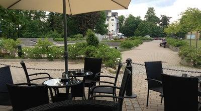 Photo of Bar Bar&Cafe Kuohu at Imatrankoskentie 1, Imatra 55100, Finland