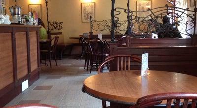 Photo of Coffee Shop Кофе и Шоколад at Вольская Ул., 57, Саратов 410056, Russia