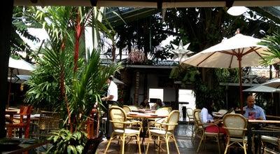 Photo of Mediterranean Restaurant Faro Solar Granada at Calle 15 Norte # 9n-62, Cali, Colombia