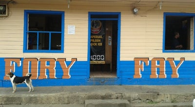 Photo of Bar Fory Fay at Zaragoza, Palmares, Palmares 20702, Costa Rica