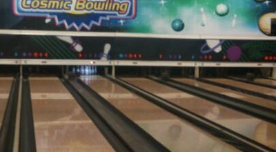 Photo of Bowling Alley Boliche at Durango, Mexico