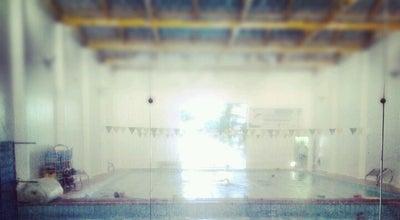 Photo of Pool Centro de Natação Mobidic at Rua Tomé De Souza, 396, Novo Hamburgo, Brazil