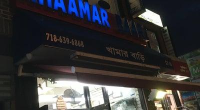 Photo of Indian Restaurant Khaabar Baari at 8220 Baxter Ave, Queens, NY 11373, United States