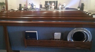 Photo of Church Heritage Baptist Church at Pipken, Lakeland, FL 33811, United States
