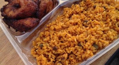 Photo of Food Truck San Lorenzo Street Eats at 16010 Hesperian Blvd, San Lorenzo, CA 94580, United States