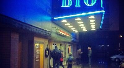 Photo of Indie Movie Theater BIO   OKO at Františka Křížka 460/15, Praha 170 00, Czech Republic