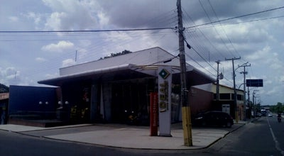 Photo of Bakery Panificadora Ideal at Av. Jaime Rios, 671, Timon 65630-370, Brazil