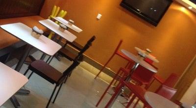 Photo of Italian Restaurant La Gelateria Italiana at Republica De Colombia , Plaza Argentina, Santo Domingo, Dominican Republic