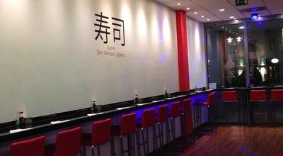 Photo of Sushi Restaurant Sakura Sushibar at Germany