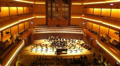 Photo of Concert Hall Stavanger Konserthus at Bjergsted, Stavanger 4007, Norway