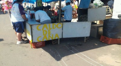 Photo of Food Truck Feira da Bela Vista at R. Alto Acre, Bauru, Brazil