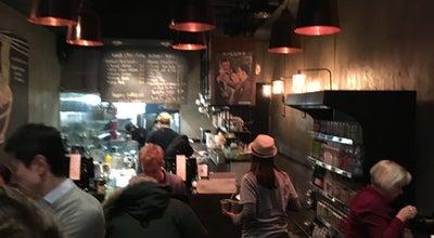 Photo of Japanese Restaurant Kuu Ramen at 20 John St, New York, NY 10038, United States