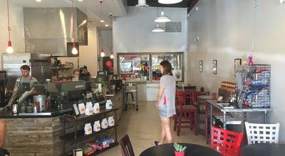 Photo of Coffee Shop Ragamuffin Coffee Roasters at 111 N Reino Rd, Newbury Park, CA 91320, United States