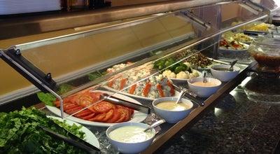 Photo of Brazilian Restaurant Chimarrao at 900 E Atlantic Blvd, Pompano Beach, FL 33060, United States