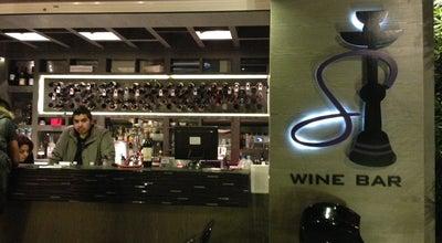 Photo of Hookah Bar Shisha's Wine Bar at Vialidad De La Barranca 6 52763, Mexico